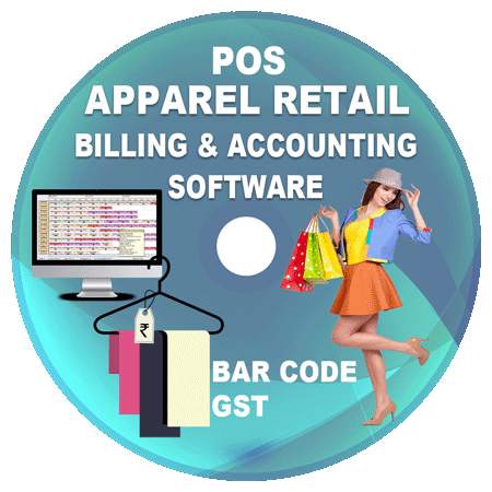 Apparel POS System and ERP | Retail Inventory and Billing Software Free