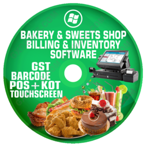 Bakery POS Software Free Now & Best Inventory Management System