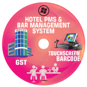 Free Bar Management Software | Offline POS Billing & Accounting System