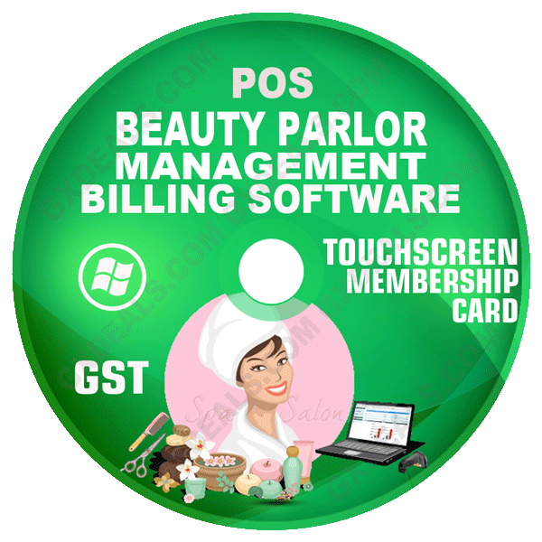 Beauty Parlour Software GST Version Free Download   Best ERP System