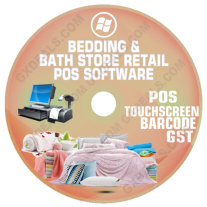 Multi Store Billing Software   Bedding & Bath Store ERP Inventory System