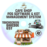 Free Billing Software for Cafe | Trusted GST Based Inventory Management