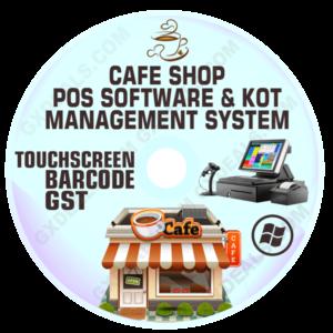 Free Billing Software for Cafe   Trusted GST Based Inventory Management