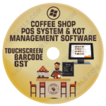 Coffee Shop Software and Management System   Best Cafe POS System