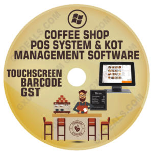 Coffee Shop Software and Management System | Best Cafe POS System