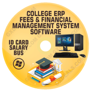 College Fee Software | Fees Management System for Schools, University