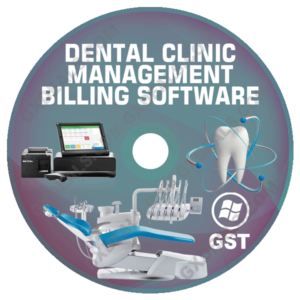 Offline Dental Software India Free Download GST Version Available Now