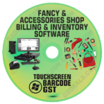 ERP Billing Software Free Download for Fancy and Accessories Shops