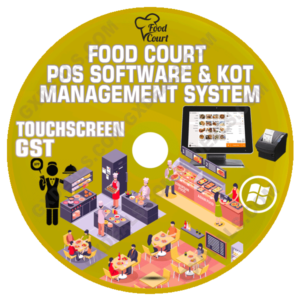 Food Court Software and Inventory Management Download New Version