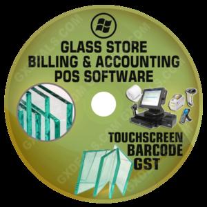 Glass Billing Software & Inventory Management | GST Based POS System