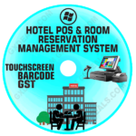 Hotel Reservation Software Free Download & ERP Inventory Management