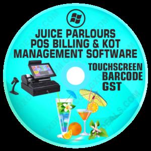 Juice Shop KOT Software Free Download   Best Billing & Account System