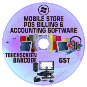 Best Mobile Shop Billing Software and Inventory Management Download