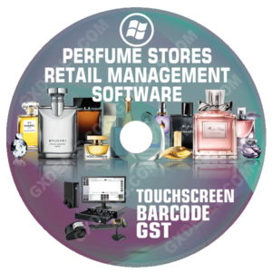Perfume Shop POS Software and Billing Inventory Management Download