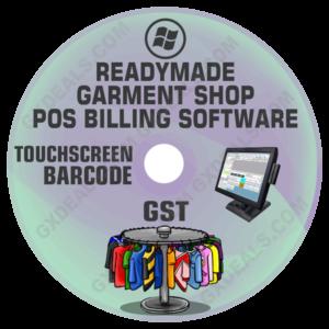 Garment Wholesale Software | Best Readymade Garments Billing System