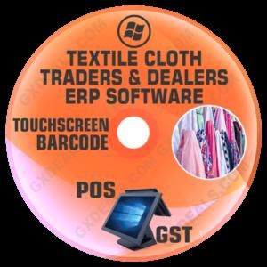 Textile Software Free Download ( GST ) | Top Cloth Dealers Billing System