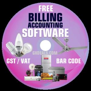 free billing accounting software